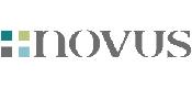 Novus revideret logo