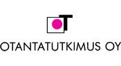 Otantatutkimus Oy Logo