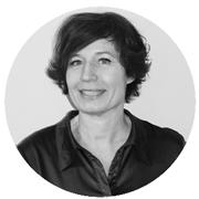 Marianne Hjelm Parastatis