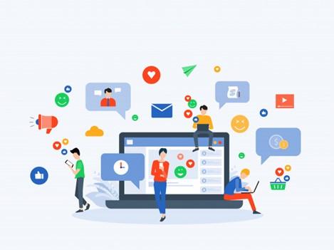 Kvalitative online metoder